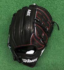 "2021 Wilson A2K B2 12"" Baseball Pitchers Glove - WBW10006512"