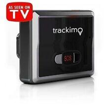 1 x Trackimo TRKM002 -Global GPS + SIM Card, SOS,Speed,Virtual Fence Only $85.00