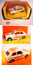 Corgi Toys 1/32 Volkswagen VW Polo I Turbo in OVP #914