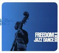 Various Artists - Freedom Jazz Dance-Book 2 / Various [New CD]