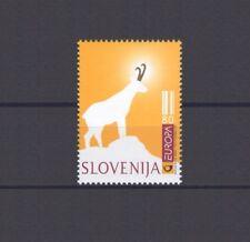 SLOVENIA, EUROPA CEPT 1997, TALES & LEGENDS, MNH