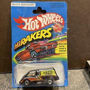 Hot Wheels Hi Rakers Vette Van No. 1135