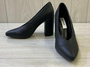 Matt & Nat Amari Pumps, Women's Size 5, Black MSRP $110