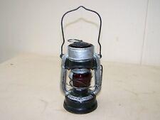 Marschkontrollampe Feuerhand Atom No. 75 kl. Petroleumlampe WK II Wehrmacht