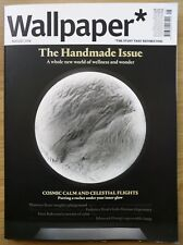 Wallpaper* Magazine No.233 The Handmade Issue August 2018 08/2018 RRP £10