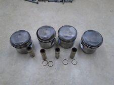 Honda 650 CB NIGHTHAWK CB650SC CB650-SC Engine STD Piston Ring Kit 1982 HB281