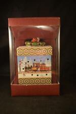 VILLEROY & BOCH CHRISTMAS TOYS CERAMIC TEALIGHT CANDLE HOLDER NEW BOXED