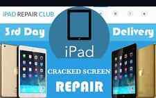 Apple iPad Air Screen Repair Replacement Service
