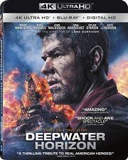Deepwater Horizon (4K Ultra HD)(UHD)(Atmos)