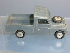 Corgi Toys Modelo No.351 R.a.f. Land Rover Pick-up