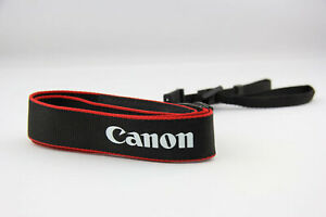 Original Canon EOS (digital) Gurt Kameragurt Strap NEU # 6124