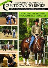 The Modern Horseman's Countdown to Broke: Training in 33 Comprehensive Steps