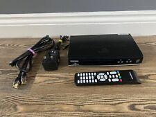 GRUNDIG GUFSAT01HD FREESAT HD SATELLITE RECEIVER BOX - WORKING ORDER