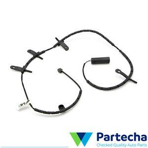 Warning Contact brake pad wear Fits MINI Convertible 34356761448