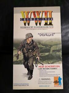 "Dragon 1:6 action figure militari  ""Gerhard"""