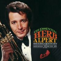 Herb Alpert - Essential Herb Alpert [New CD] UK - Import