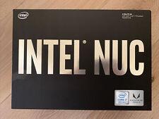 INTEL HADES CANYON 512GB SSD 32GB RAM NUC8i7HVK i7-8809G MINI PC VR