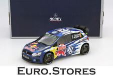 Plastic NOREV Diecast Racing Cars