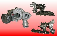 Turbolader Audi A3 Seat Skoda 1.4 TSI 90Kw 49373 4937301005 03C145702L