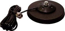 CB MAGNETIC BASE SIRIO MAG 145-PL SO239 ORGINAL SIRIO 1450MM 4M CABLE RG58 PL259
