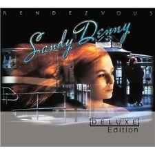 Sandy Denny - Rendezvous (2012) 2CD DELUXE EDITION NEW AND SEALED