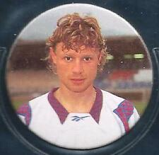 PANINI CAPS 1996-SNICKERS-EURO 96- #85-RUSSIA-KARPIN
