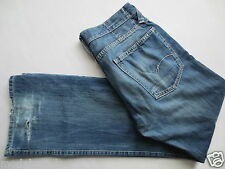 Cult Jeans G-Star Core Regular denim blau used 30 L32 TIP TOP/G68