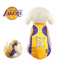 Dog Vest Pet Clothing Puppy Clothes Dog Sport Shirt Basketball Jersey Us Seller