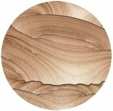 Thirsty Stone natural solid sandstone coasters Thirstystone