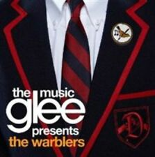 Glee The Music Presents The Warblers 0886978981325