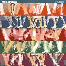 Five Special - Trak'n [New CD]