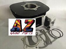 Yamaha Blaster YFS 200 66mm Stock OEM Bore Cylinder Top End Rebuild Kit Piston