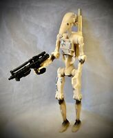 STAR WARS 1998 - Battle Droid (Shot) - Episode 1 Collection Action Figure
