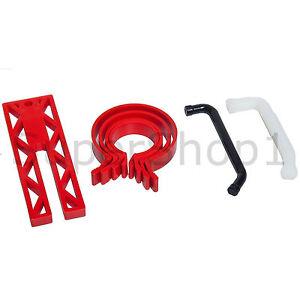 Piston Rings Cmpressor+Piston Stop Ass.Kit For 30mm To 60mm Diameter