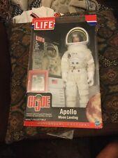 GI Joe Apollo Moon Landing
