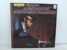 BRAHMS concerto pour piano n°1 BRENDEL dir ISSERSTEDT 6500623