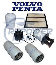 Véritable Volvo Penta Service Kit 21704967 Pour D6 Série, 21718912