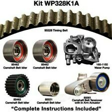 Water Pump Kit w/o Seals fits 2002-2008 Subaru Impreza Forester Outback  DAYCO P