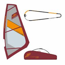JP Australia Vision Set Rig Sup Windsurfing Sail Surf Wind Isup Ws Red 2,5qm