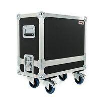 Fender GB Twin Reverb Amp Combo Heavy Duty Flight Case