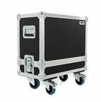 Fender ReIssue Blues Deluxe Combo Flight Case with Castors