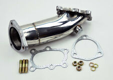 "RB20DET RB25DET JDM Turbo Header Down pipe 3"" Outlet FITS Nissan Skyline R32"