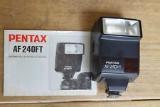 Pentax Flash AF240FT