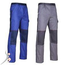 Articles textile et d'habillement pantalons gris pour PME, artisan et agriculteur