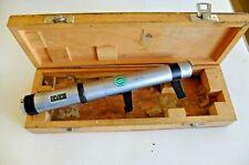 Mauser  Innenmikrometer 75-100 mm  Schnabel Innenmessschraube