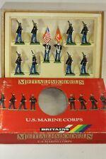 Vintage Britains 7303 US Marine Corps
