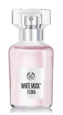 The body shop White Musk® Flora EDT 30ML