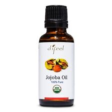 Difeel 100% Pure Jojoba Essential Oil 1 oz