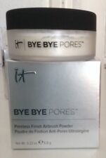 IT COSMETICS Bye Bye Pores Airbrush Translucent Powder -FREE EU SHIPPING-