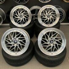 19 Zoll Ultra UA14 Felgen 5x112 et45 für Audi A3 S3 TT TTS A6 A4 Q2 Q3 Le Mans
